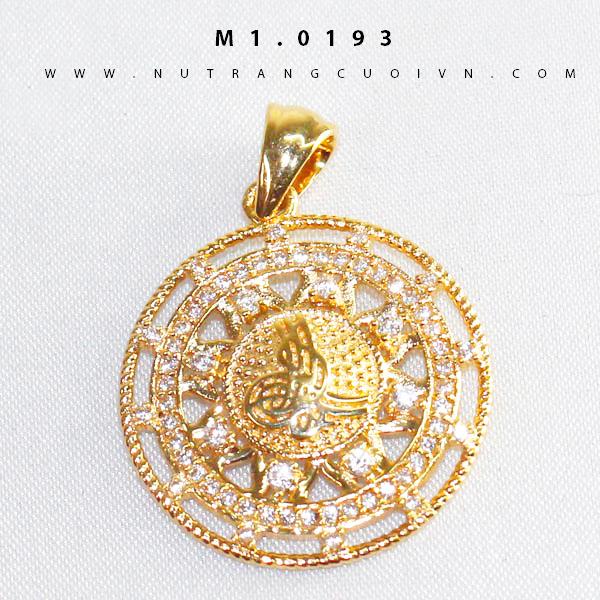 MẶT DÂY CHUYỀN M1.0193