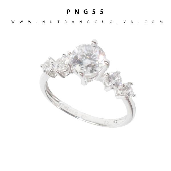 NHẪN NỮ PNG55