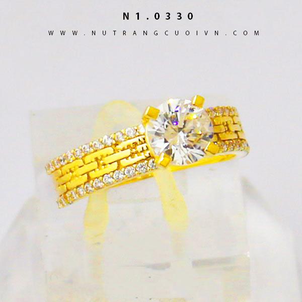 Nhẫn nữ N1.0330