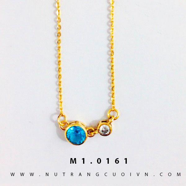 Mặt dây chuyền M1.0161