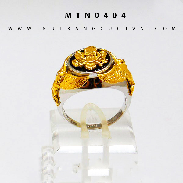 Nhẫn nam MTN0404