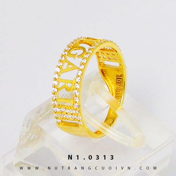 Nhẫn nữ N1.0313