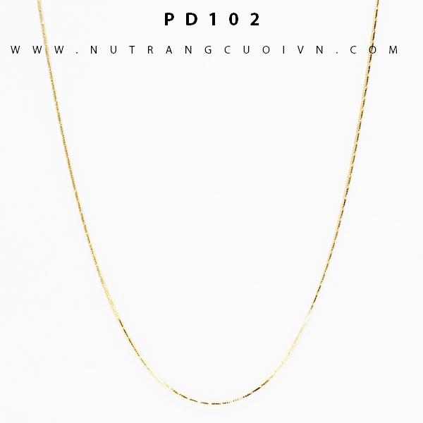 DÂY CHUYỀN PD102