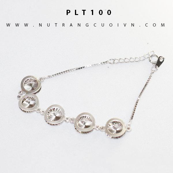 LẮC TAY PLT100
