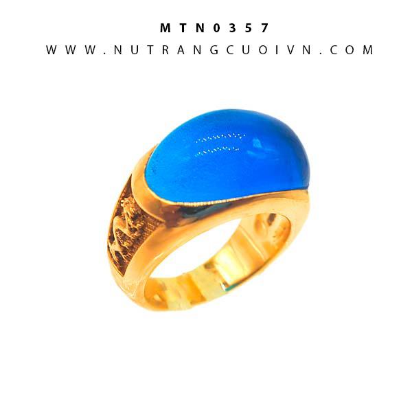 Nhẫn vàng nam MTN0357