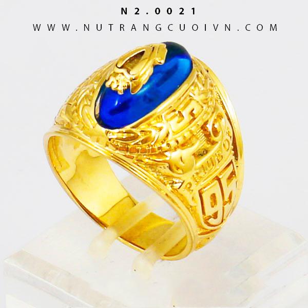 Nhẫn nam N2.0021