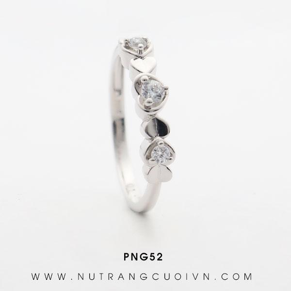 NHẪN NỮ PNG52