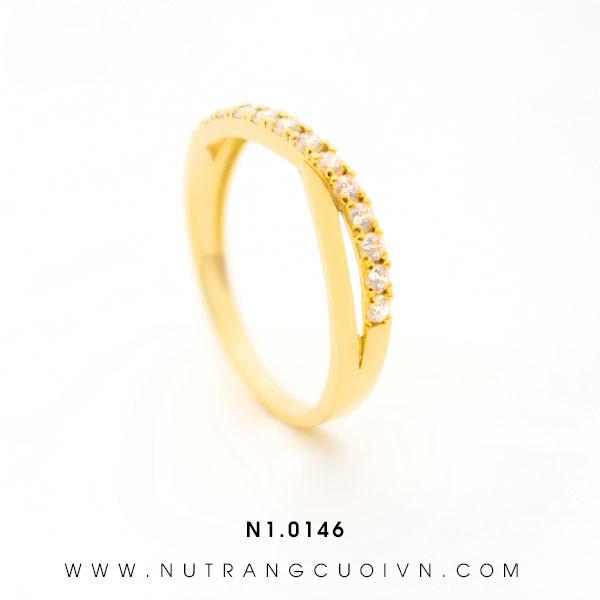 Nhẫn nữ N1.0146