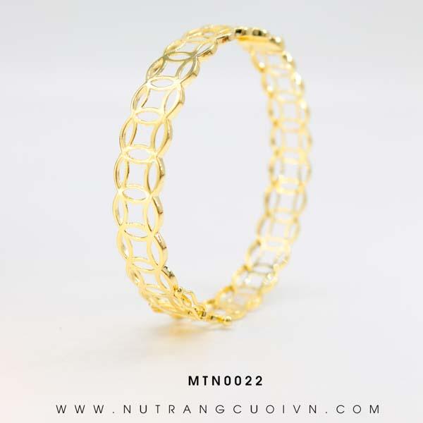 VÒNG TAY MTN0022