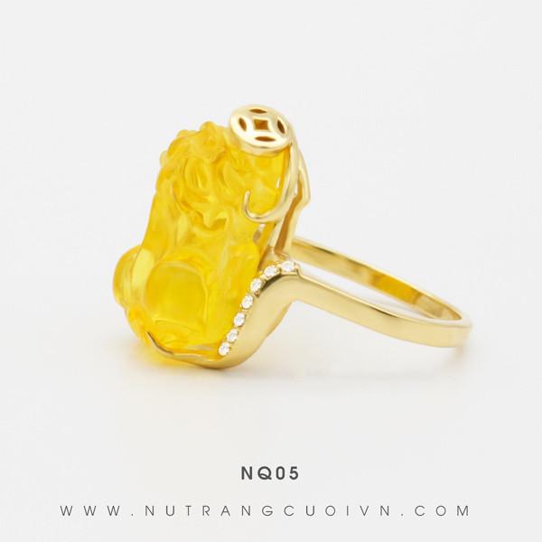 Nhẫn nữ NQ05