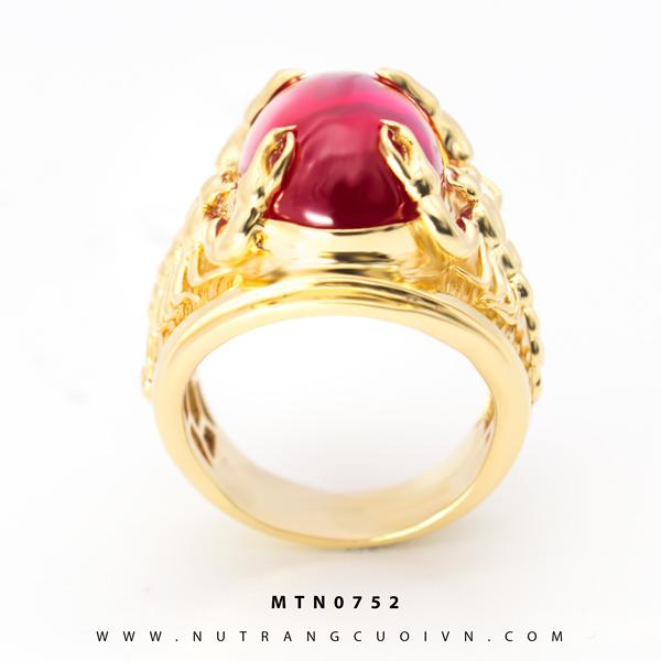 Nhẫn Nam MTN0752