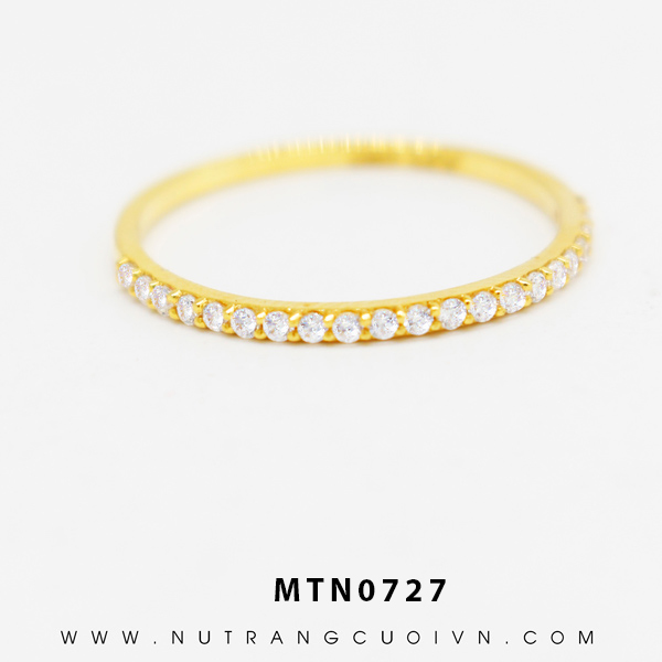 Nhẫn Nữ MTN0727
