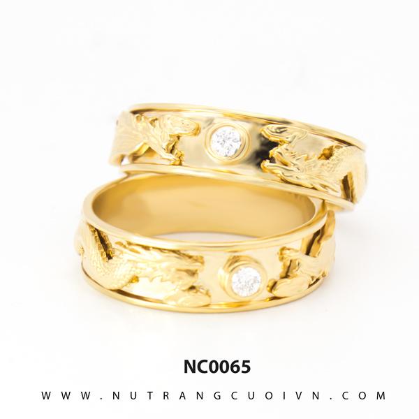 Nhẫn Cưới NC0065