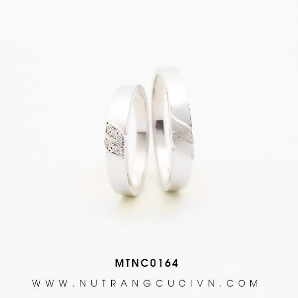 NHẪN CƯỚI MTNC0164