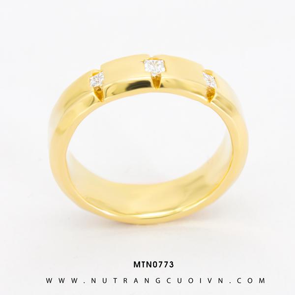 Nhẫn Nam MTN0773