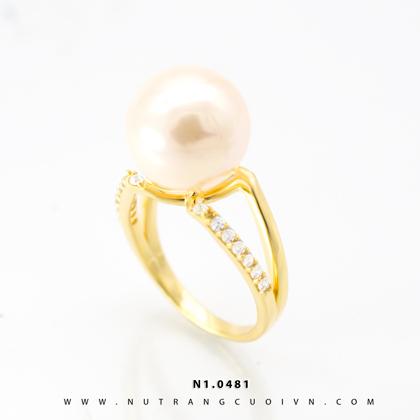 Nhẫn Nữ N1.0481