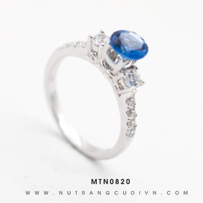 Nhẫn Nữ MTN0820