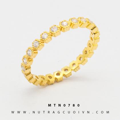 Nhẫn nữ đẹp MTN0780