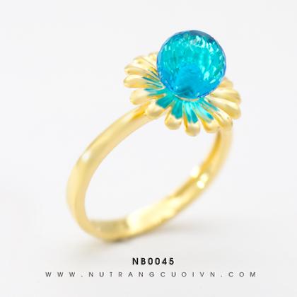 Nhẫn Nữ NB0045