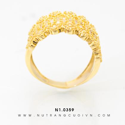 Nhẫn Nữ N1.0359