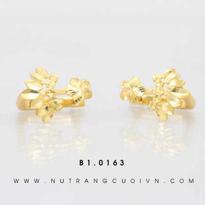 Bông Tai B1.0163