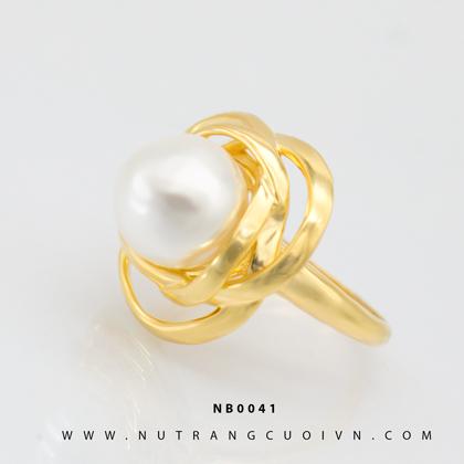 NHẪN NỮ NB0041
