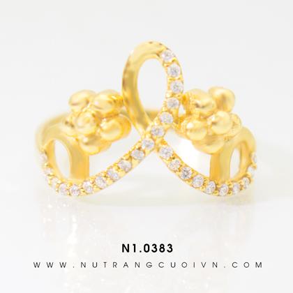 Nhẫn Nữ N1.0383