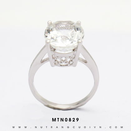 Nhẫn nữ đẹp MTN0829