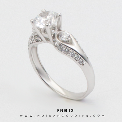 Nhẫn Nữ PNG12