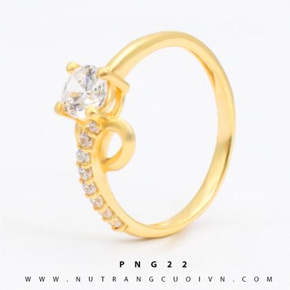 Nhẫn Nữ PNG22