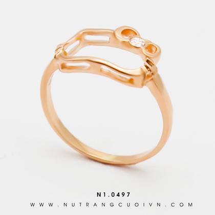Nhẫn Nữ N1.0497