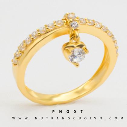 Nhẫn Nữ PNG07