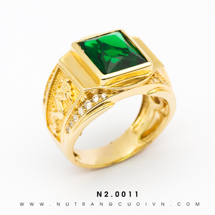 Nhẫn Nam N2.0011