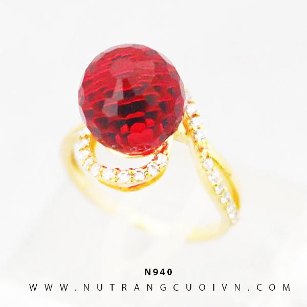 Nhẫn Nữ N940
