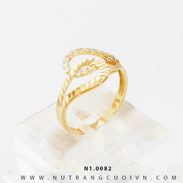 Nhẫn Nữ N1.0082
