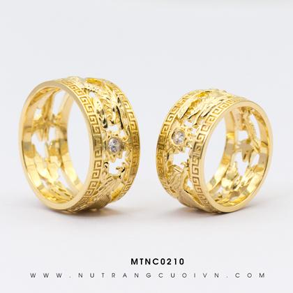 Nhẫn Nam MTNC0210