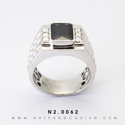 Nhẫn Nam N2.0062