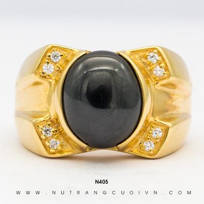 Nhẫn nam đẹp N405