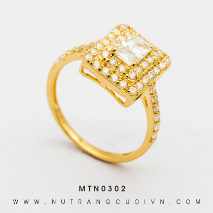 Nhẫn Nữ MTN0302