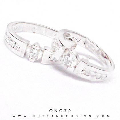 NHẪN CƯỚI QNC72