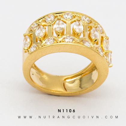 Nhẫn Nữ N1106