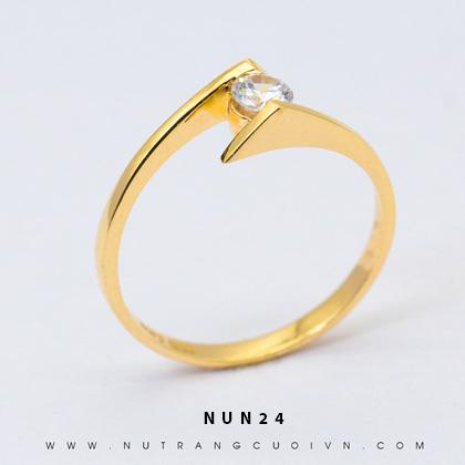 Nhẫn Nữ NUN24