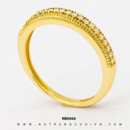 NHẪN NỮ NB0066