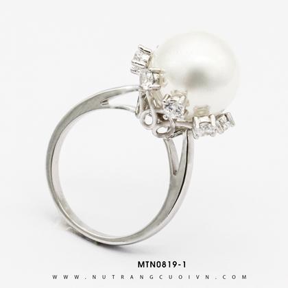 Nhẫn Nữ MTN0819-1