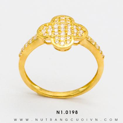 Nhẫn nữ N1.0198