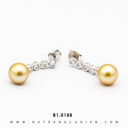 Bông Tai B1.0188