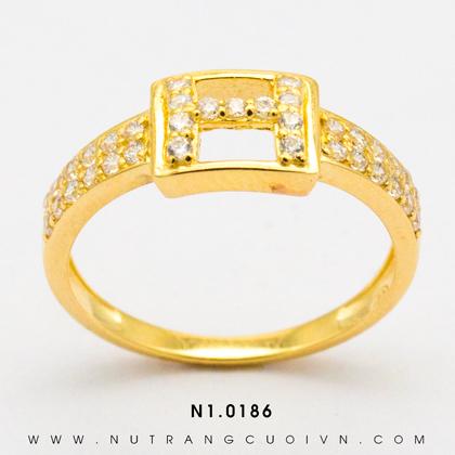 Nhẫn nữ N1.0186