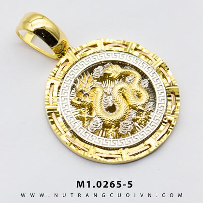 Mặt Dây Chuyền M1.0265-5