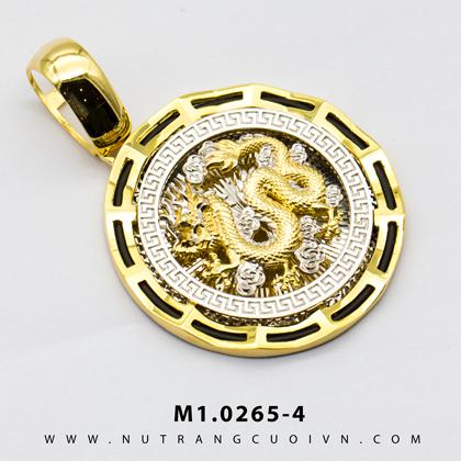 Mặt Dây Chuyền M1.0265-4