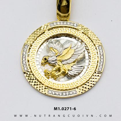 Mặt Dây Chuyền M1.0271-6